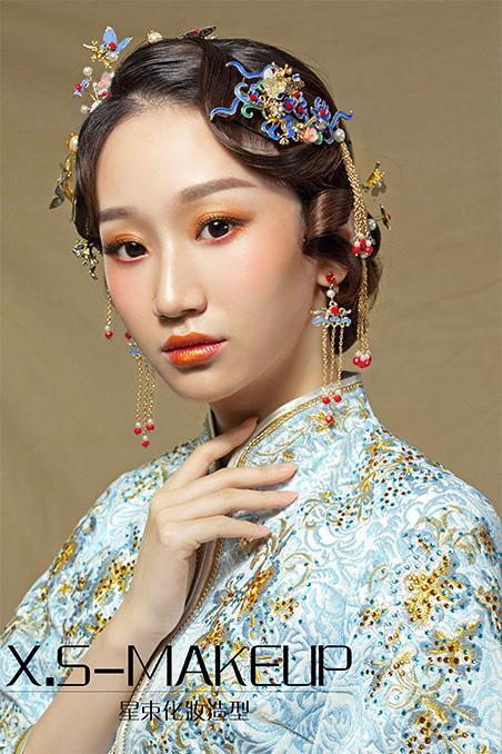 苏州化妆,苏州化妆培训,苏州新娘跟妆,苏州美甲